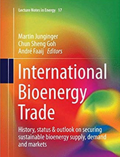 International Bioenergy Trade Resource